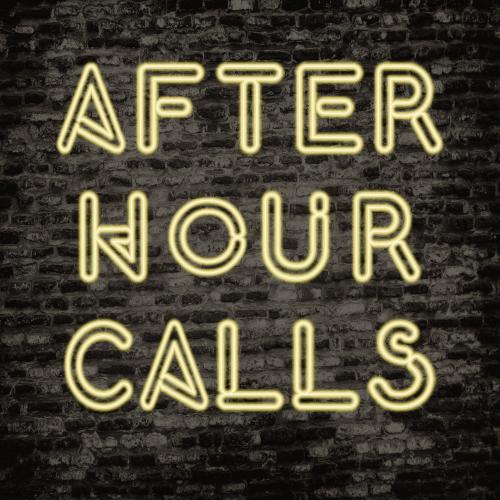 After-Hour Calls