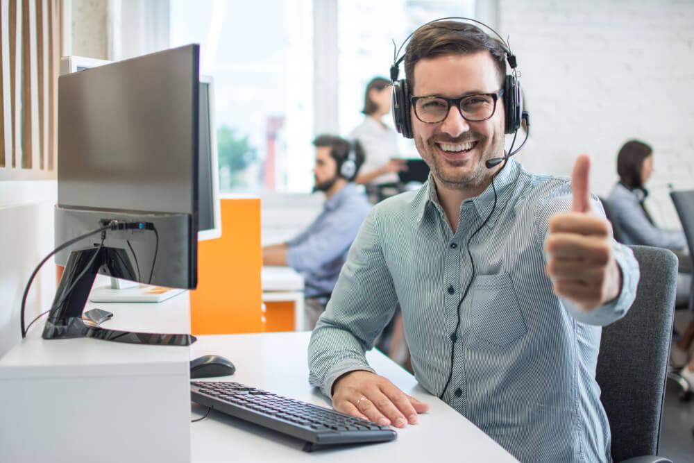 How to Improve Customer Service Skills
