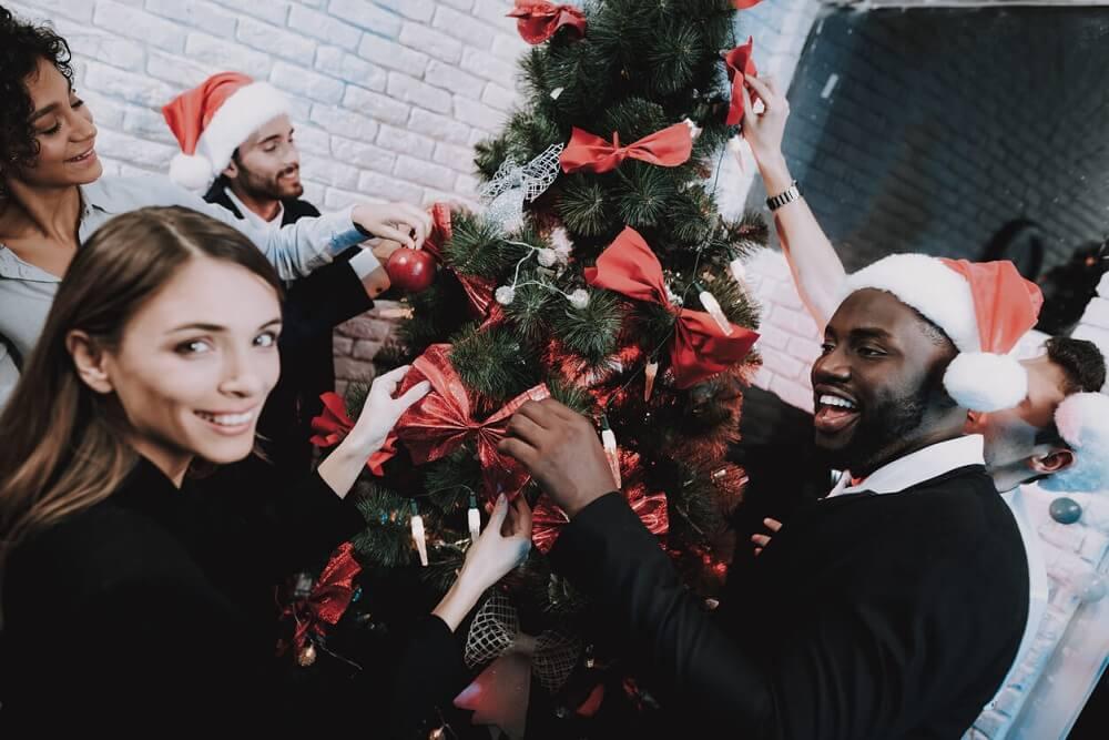 Make Your Social Media Presence Festive