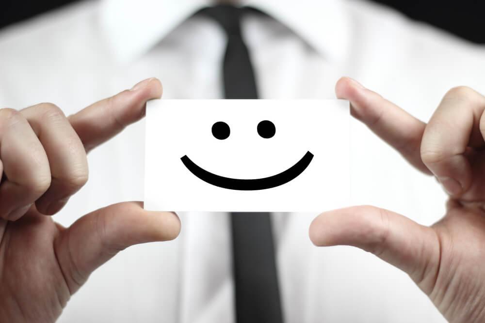 Create a Positive Environment
