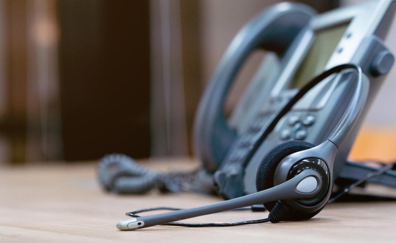Phone Answering Machine